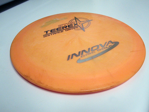 Innova Star TeeRex 175g