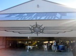 Main Hangar