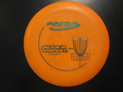 Innova DX Aviar Putter