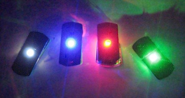 LED_Flight_Light_Flat_LED_light_LED