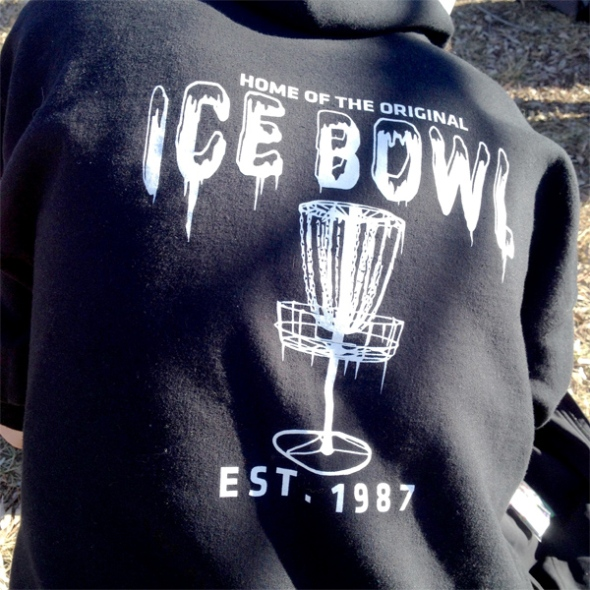 Ice Bowl Shirt